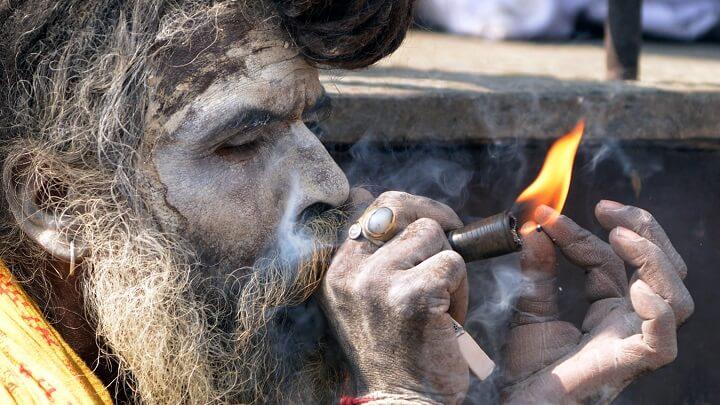 Katmandu-marihuana