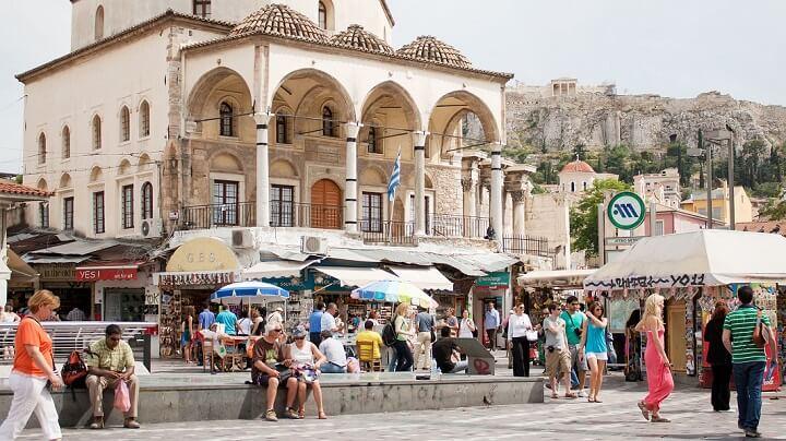 Grecia-ciudad
