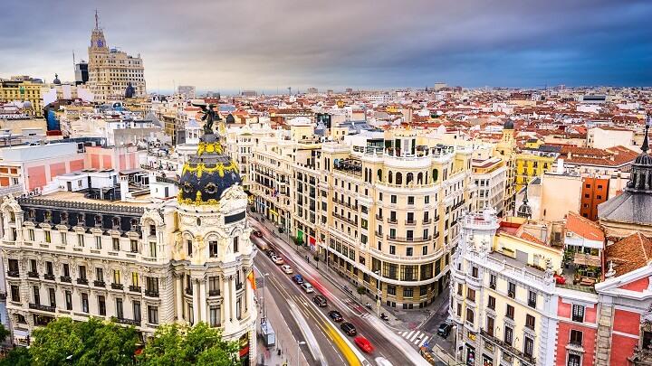 Madrid-ciudad
