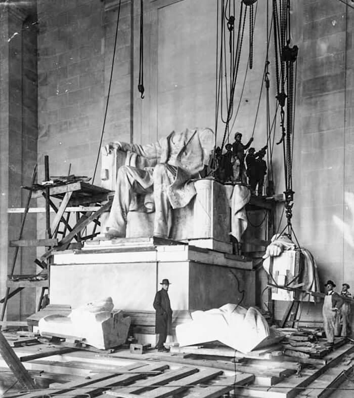 Memorial-a-Lincoln