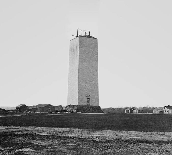 monumento-Washington