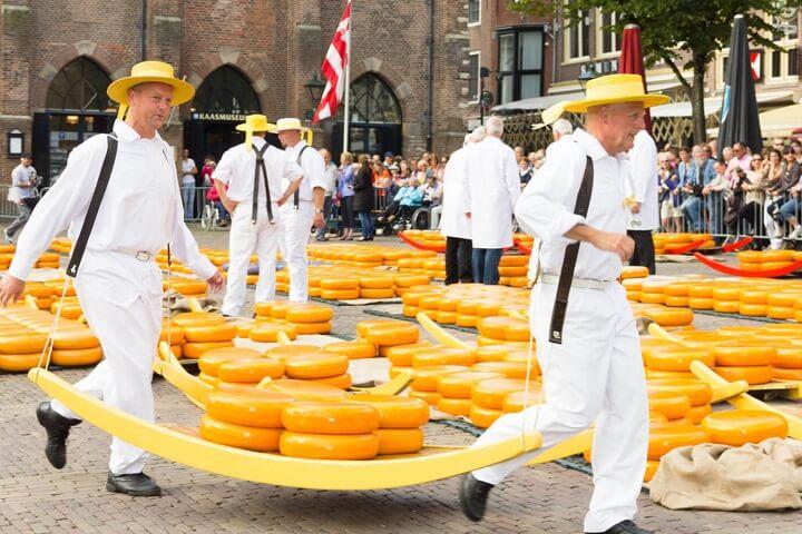 queso-Holanda