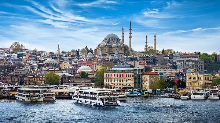 Estambul-Turquia