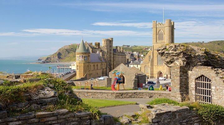 Aberystwyth-ciudad-Gales