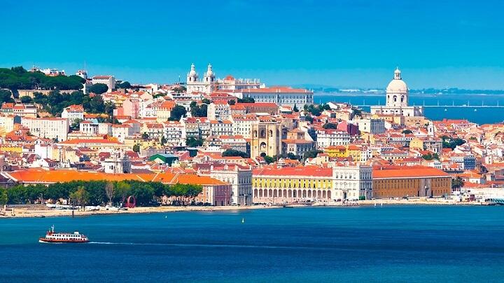 Lisboa-costa