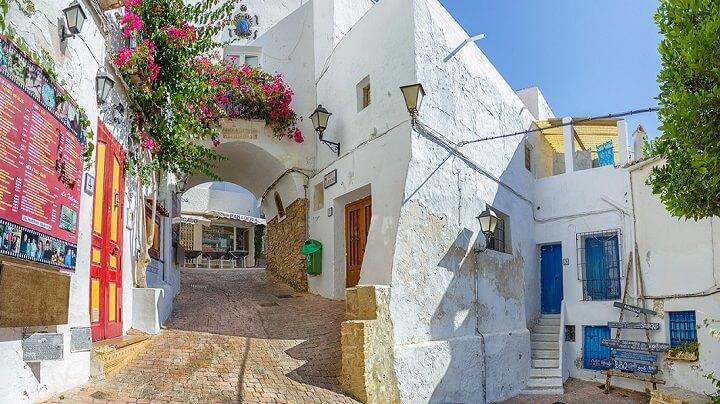 calle-pueblo-Andalucia