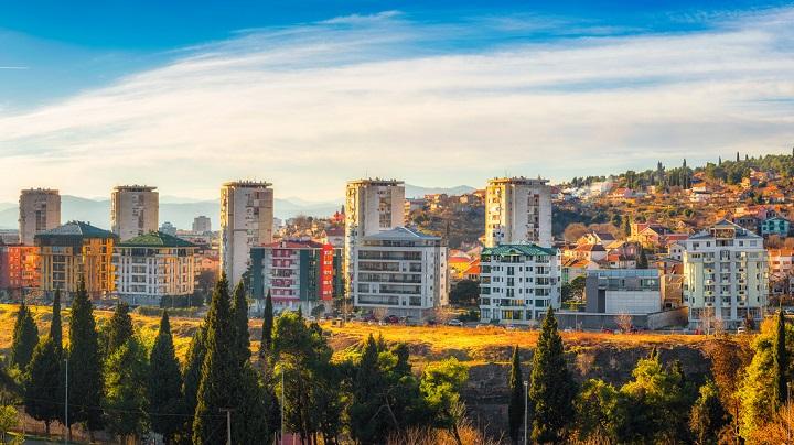 Podgorica-Montenegro