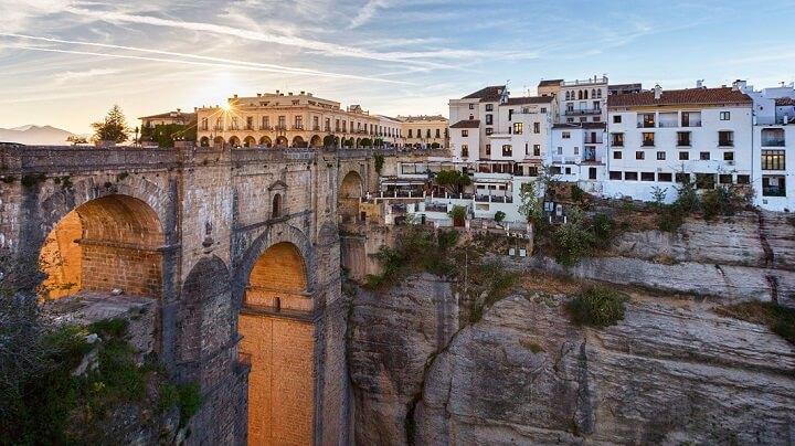 Ronda-pueblo-Malaga