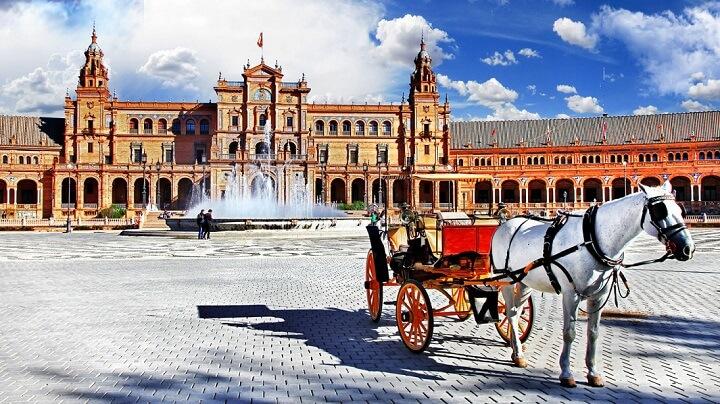 Sevilla-Andalucia