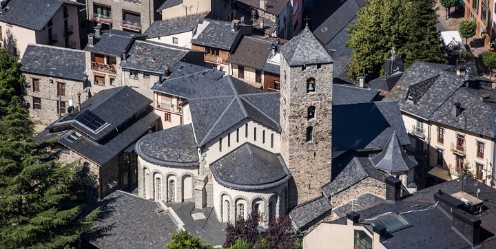 Andorra-La-Vella