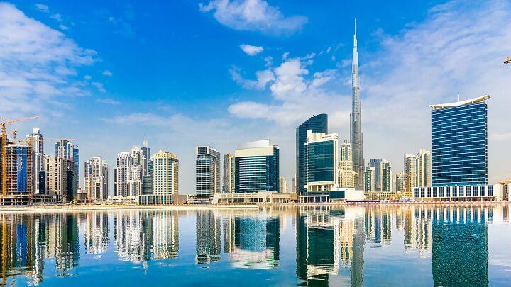 Dubai-lujo