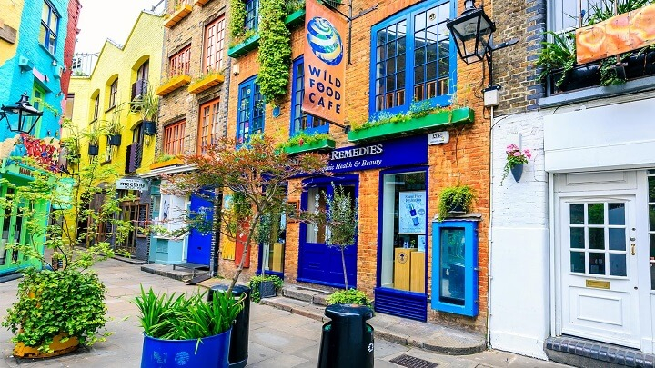 Neals-Yard-Londres