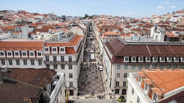 Rua-Augusta-Portugal