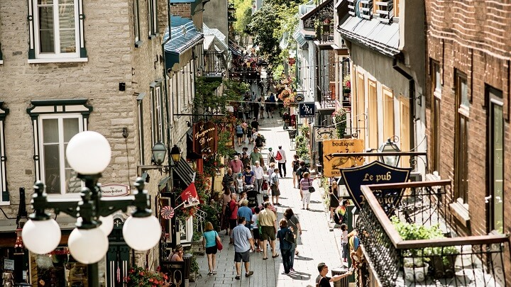 Rue-Petit-Champlain-Quebec