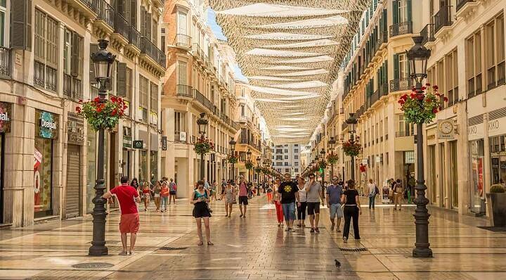 calle-Larios-Malaga