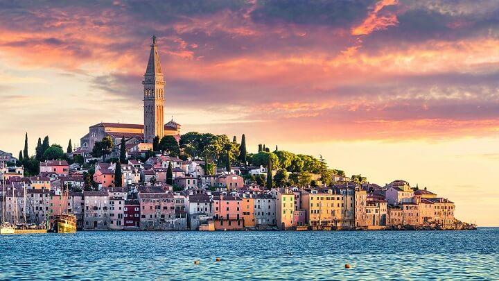 Rovinj-Croacia