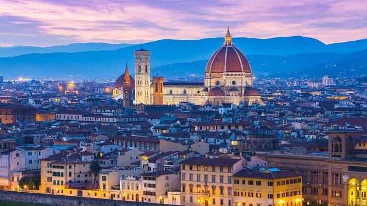 Florencia-vistas
