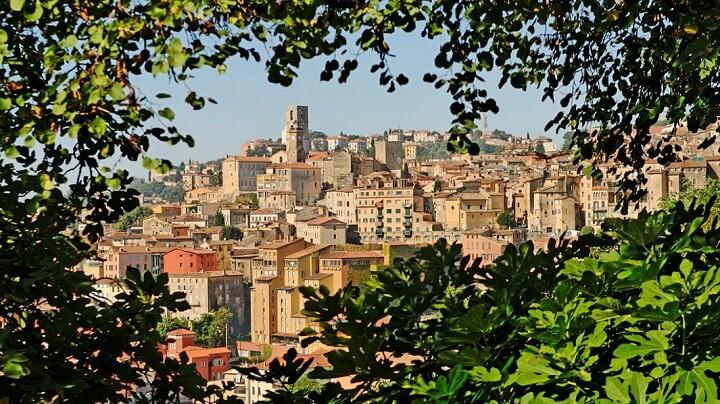 Grasse-ciudad