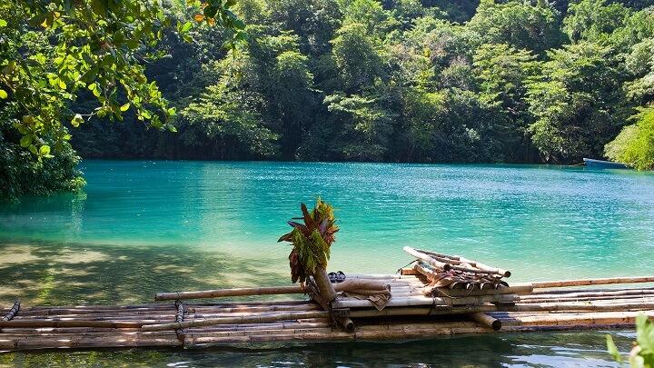 Jamaica-laguna