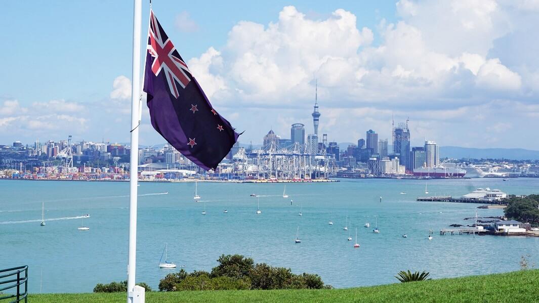 Las ciudades más bonitas de Nueva Zelanda