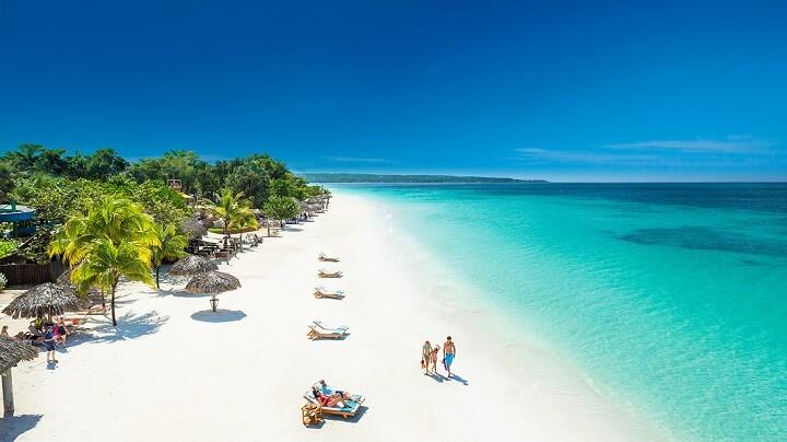 playa-paradisiaca-Jamaica