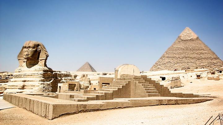 egipto-lujo