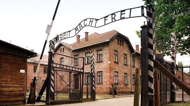 Auschwitz-Polonia