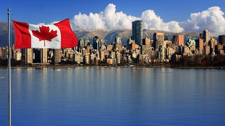 Canada-bandera