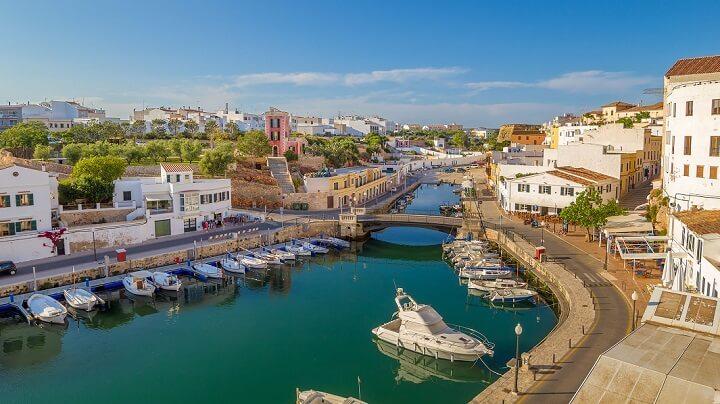 Menorca-Ciutadella