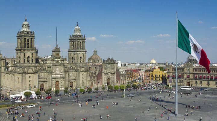 Ciudad-de-Mexico-plaza