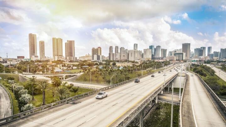 Carreteras-Miami