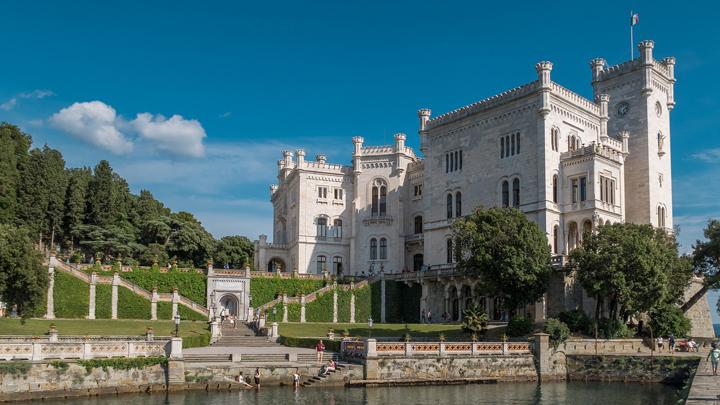 castillos-italia
