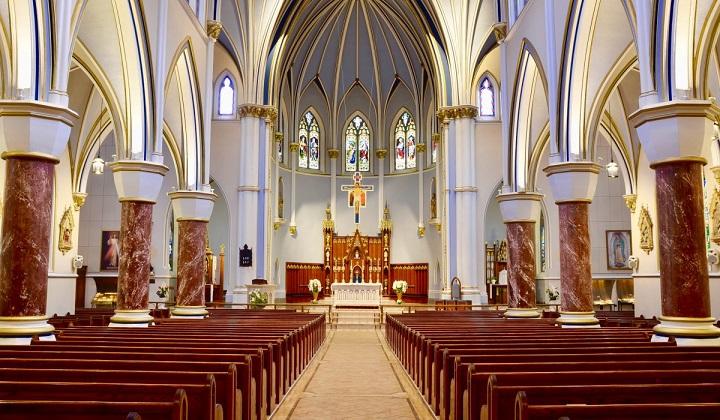 catedral-santo-rosario-Vancouver