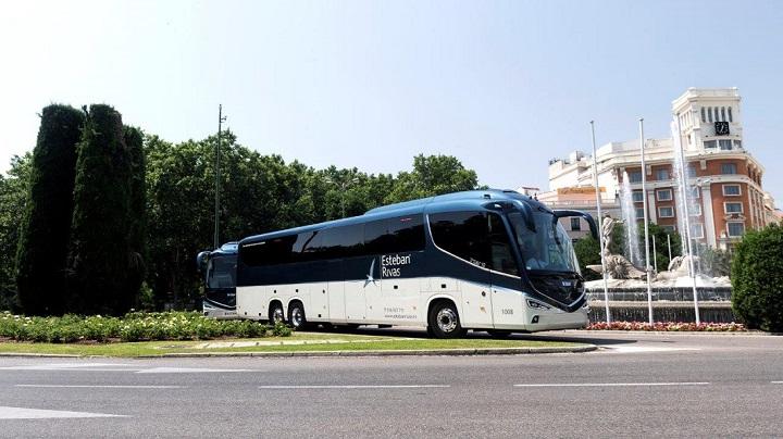 autocar-Madrid